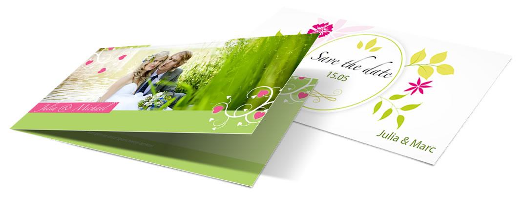 Emoziona con cartoline o biglietti personalizzati - I diversi tipi di carta ...
