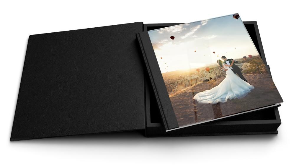 676e953598 Il fotolibro di qualità Saal Digital